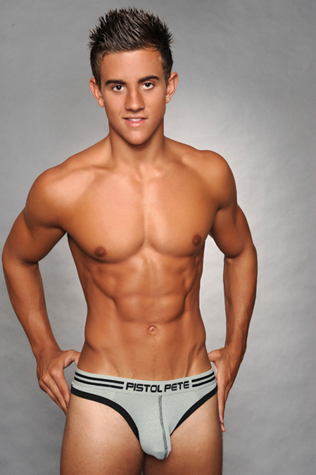 New Pistol Pete Underwear At Mensuas 1 | Men's Underwear | Mensuas