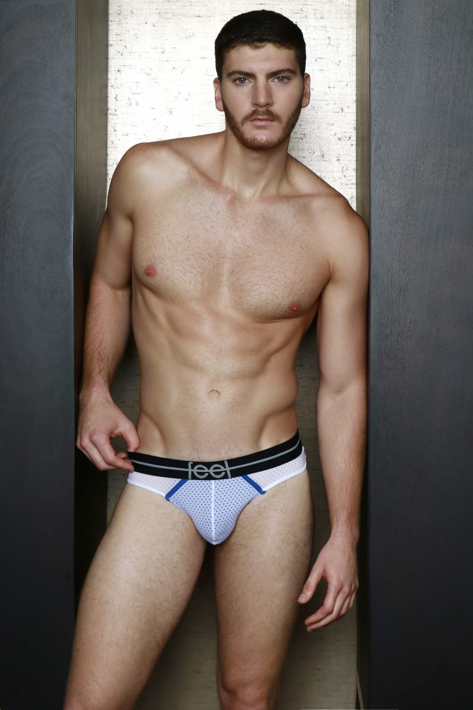 Mens Thong Underwear