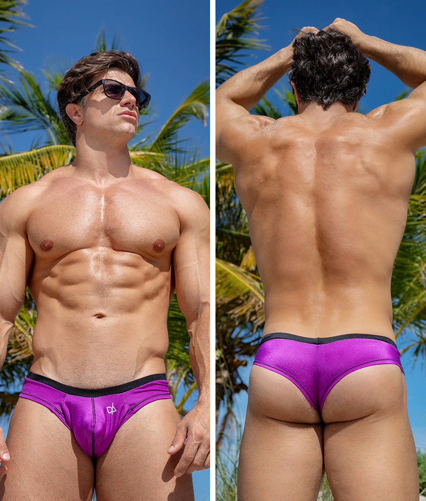 New launches: Daniel Alexander Booty Short Thong for men