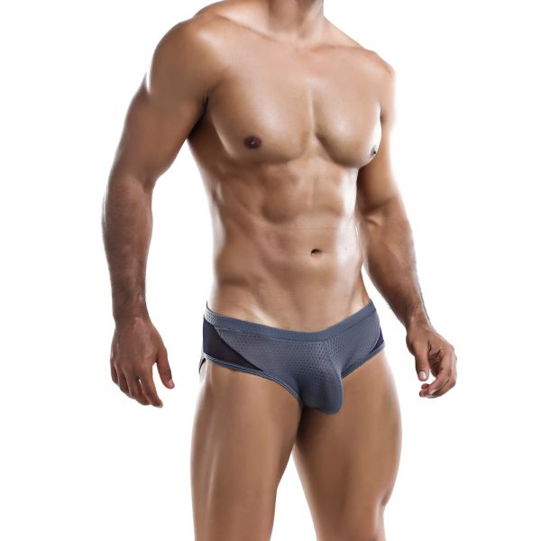Intymen Serenity Brief Grey/Navy