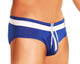 Modus Vivendi 2912  Zipper Brief