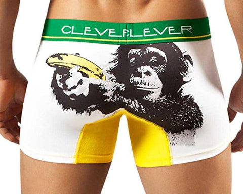 Clever 2169 Banana Monkey Boxer