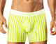 Zylas 2869 Sporty Stripes Boxer