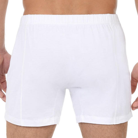 2xist 2X041007 Pima Cotton Knit Boxer Short