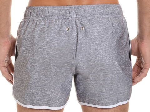 2xist 2X096011 Jogger Swim Short