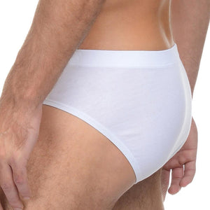 2xist 2X3102043203 Cotton 4Pk Bikini Brief