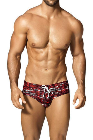 Vuthy 328 Combo Swimsuit Brief