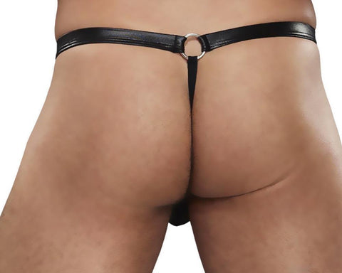 Male Power 455-004  Criss Cross G-String
