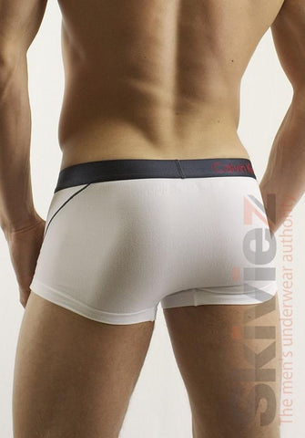 Calvin Klein 6195526  Pro Stretch Reflex Low Rise Trunk