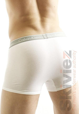 Calvin Klein 6326623  CK One Cotton Stretch Trunk