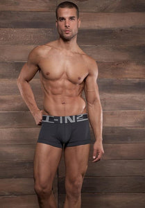 C-IN2 6367224  Prime Lo No Show Army Trunk