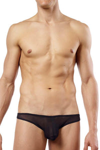 Good Devil GD7101  Hose Mesh Thong