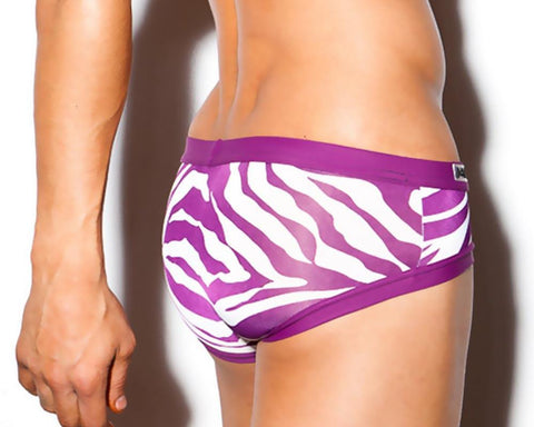 N2N Bodywear A2  Safari Dream Brief
