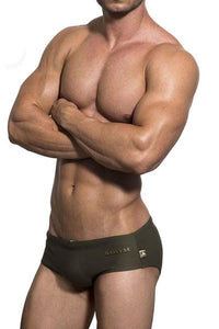 Marcuse MA-Obey-  Low Waist Swimwear