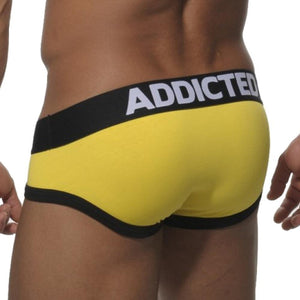 Addicted AD01 Basic Brief