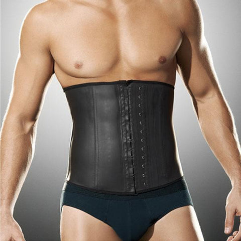 Ann Chery 2031 Latex Men Girdle Body Shaper