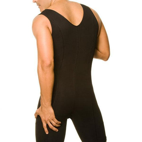Ann Chery 2035 Powernet Men Girdle Bodysuit