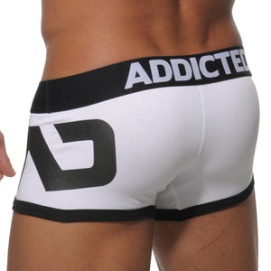 Addicted AD156 Disco Push Up Boxer
