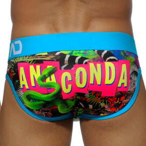Addicted AD553 Anaconda Brief