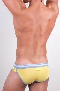 Marcuse MUAY  Bounce Brief