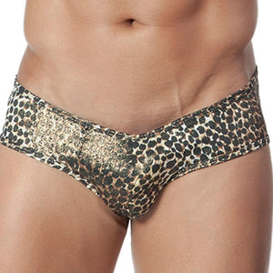CandyMan CA99178 Animal Prints Jockstrap