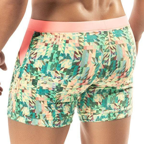 Clever CL0593 Tikal Swimsuit Trunk