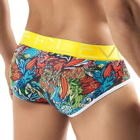Clever CL5242 Elemental Piping Brief