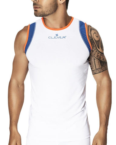 Clever 7022 Xavier Tank Top -