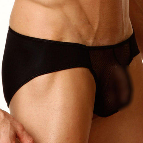 Cover Male CM127 Sheer Pouch Bikini
