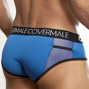 Cover Male CM143 Level Brief