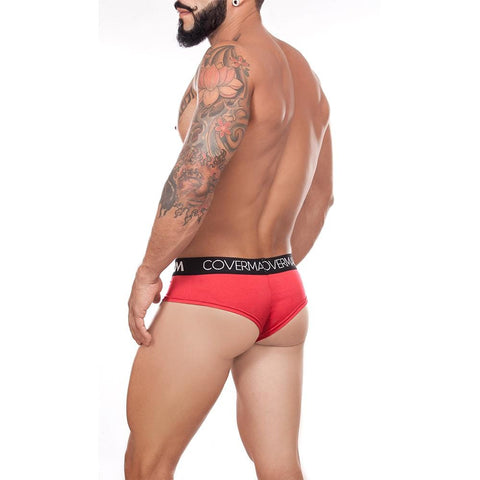 Cover Male CM167 Curious Slip Thong