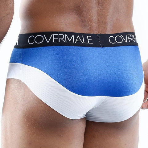 Cover Male CMH004 Agreeable Brief