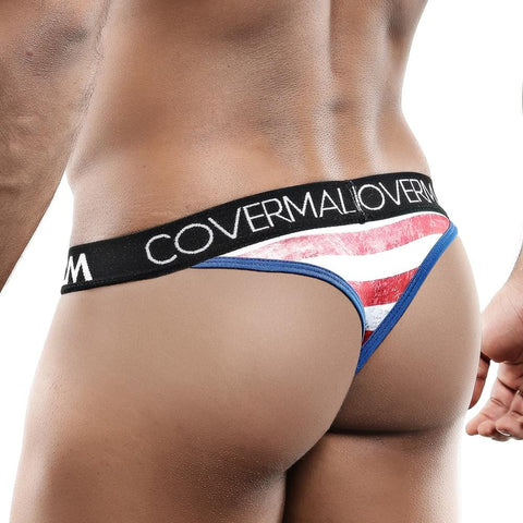 Cover Male CMK022 USA Slip Thong