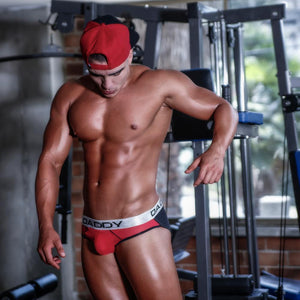 Daddy DDJ001 Bikini Brief
