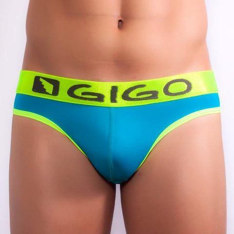 Gigo G06008 Waves New G-String