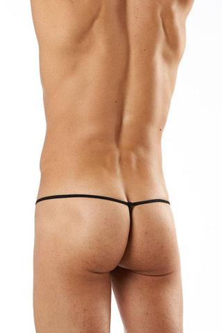 Good Devil GD4830  Sheer Side G-String