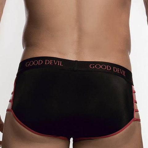 Good Devil GD6029 Strap Bikini