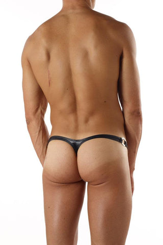 Good Devil GD7020  Ring Thong
