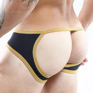 Good Devil GDE005 Oriental art Jockstrap