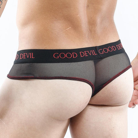 Good Devil GDK010 Oriental touch Slip Thong