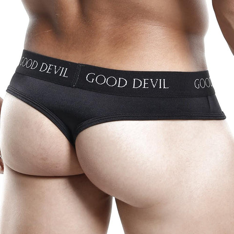 Good Devil GDK025 Slip Thong