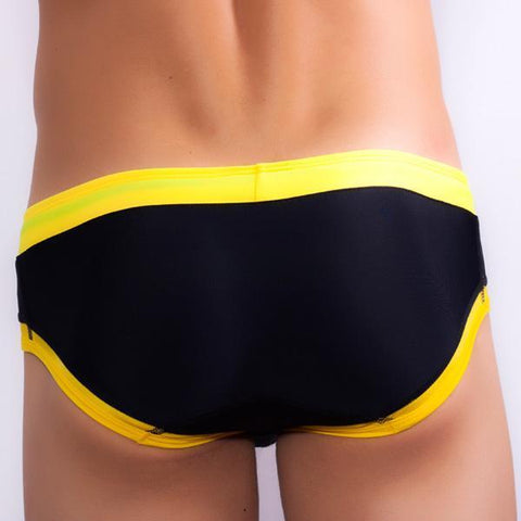 Gigo GS02005 Sport Swimwear Brief