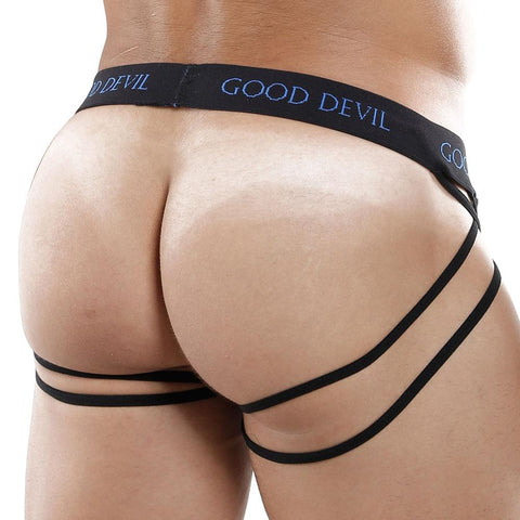 Good Devil GDE021 Jockstrap