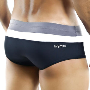 Intymen ING040 Magic Colors Boxer Trunk