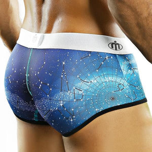 Intymen INT5631 GALILEO Dark Sky Blue Trunk