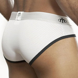 Intymen INT6604 Mesh Trim Brief