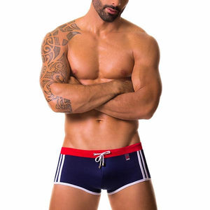 JOR 0143 Swimsuit Sport Navy