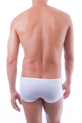 JOR JOR0088 Border Swimsuit Boxer