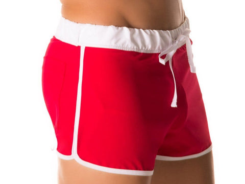 JOR 0218 Fit Shorts