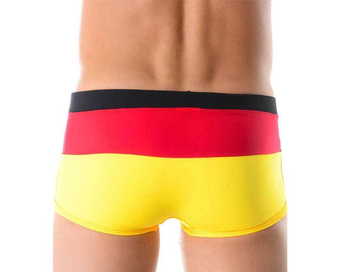 JOR 31 Germany Swimsuit Boxer